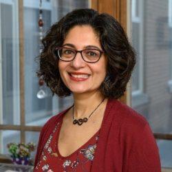 Shazia Rahman